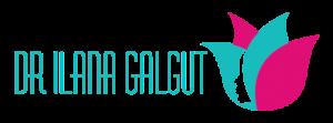 Ilana Galgut Logo